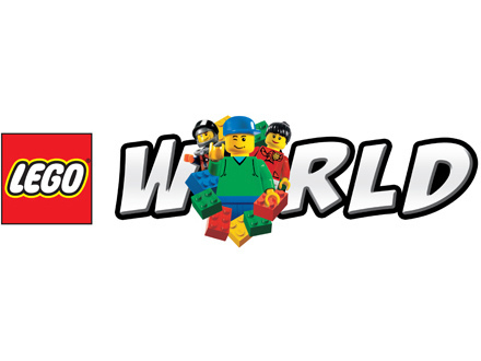 Inschrijving LEGO World 2016 geopend!